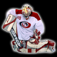 EYECANDYAIR Painted Goalie Mask customer