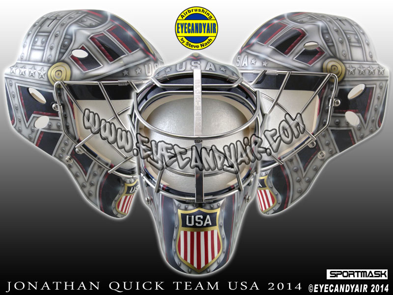 jonathan quick coloring pages - photo#32