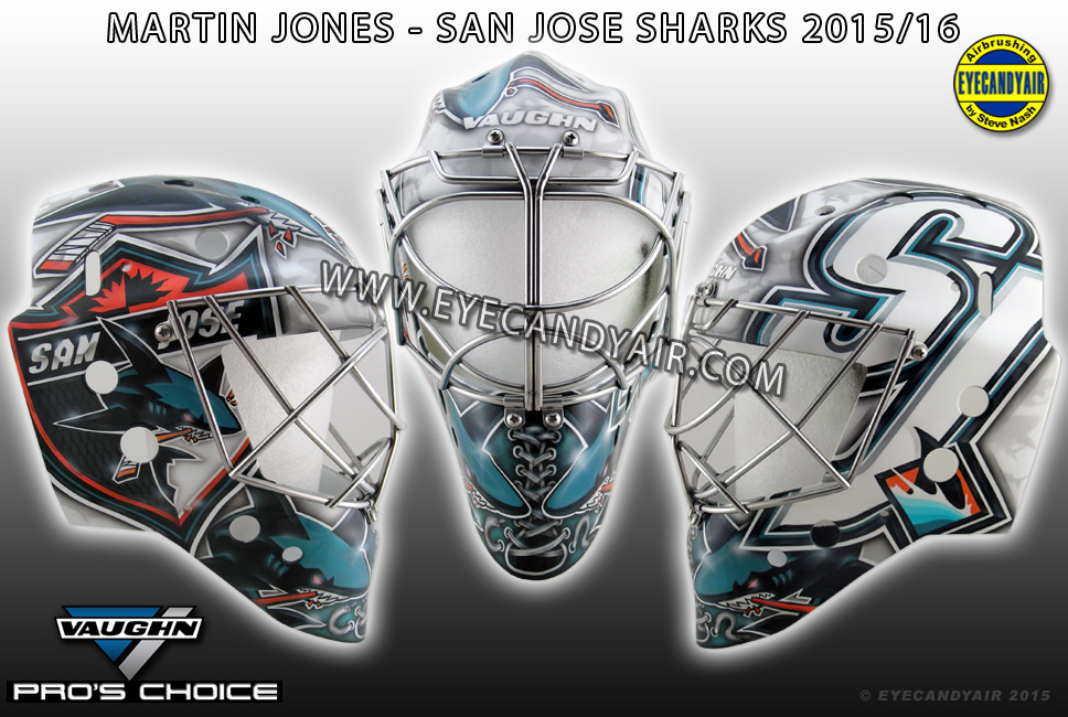 Picture suggestion for goaltender for Indoor air design san jose