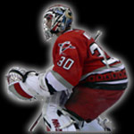 Cam Ward Nickelback goalie mask